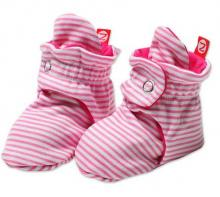 10 Best Gifts for New Baby - Zutano Baby Booties