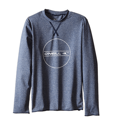 O'Neill 24-7 Hybrid Long Sleeve Tee