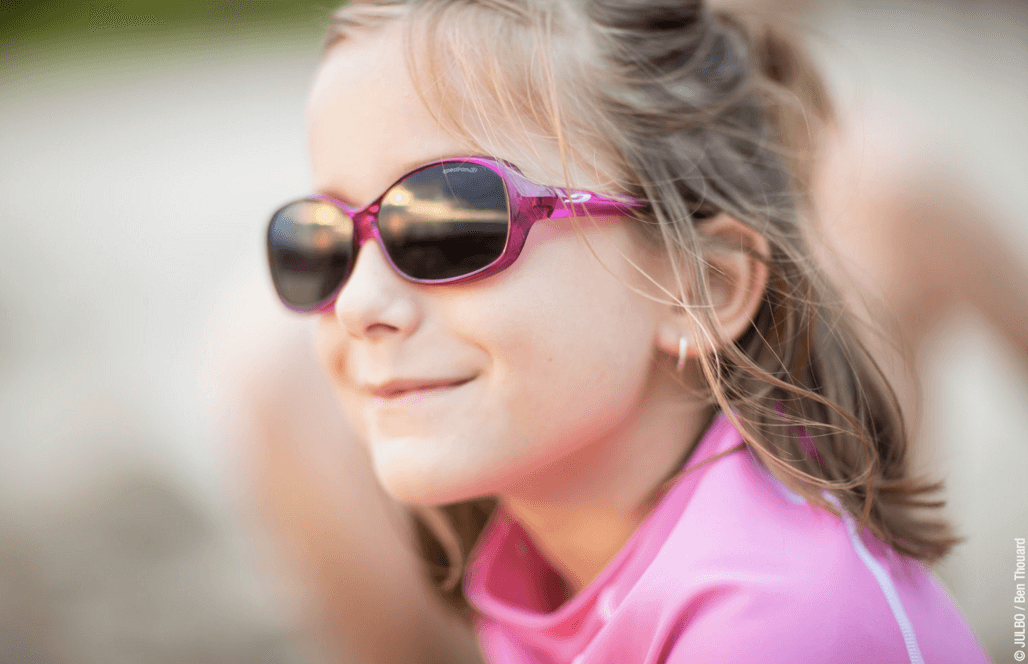 Best Sunglasses for Tween and Teens. Julbo Naomi