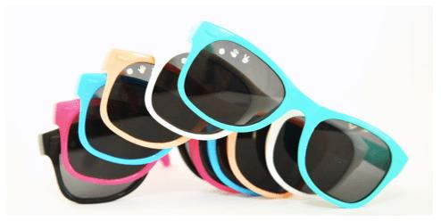 Best Sunglasses Baby or Todder - Roshambo baby shades