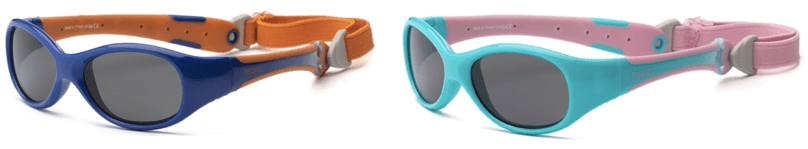 Best Sunglasses Baby or Toddler - Real Kids Shades Explorer Polarized