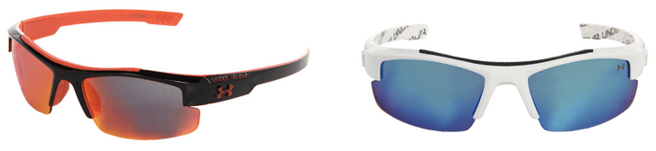 Best Sunglasses for Tweens and Teens. Under Armour Nitro L