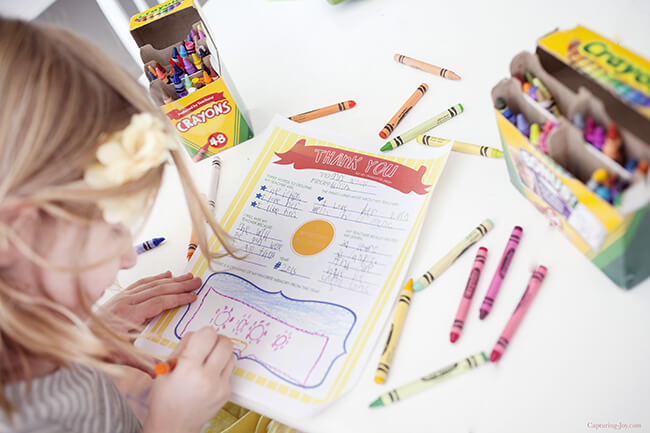 """27 <span class=""""caps"""">DIY</span> Printables to Make Your End of Year Teacher's Gift Shine"""