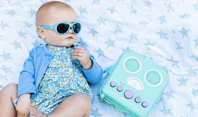 "5 Stylish and Safe Baby <span class=""amp"">&</span> Toddler Sunglasses for Your Burgeoning Hipster"