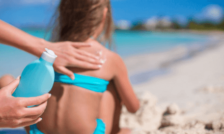The Best Safe Sunscreens For Babies And Kids (That Won't Leave Them With That Ghostly White Residue)