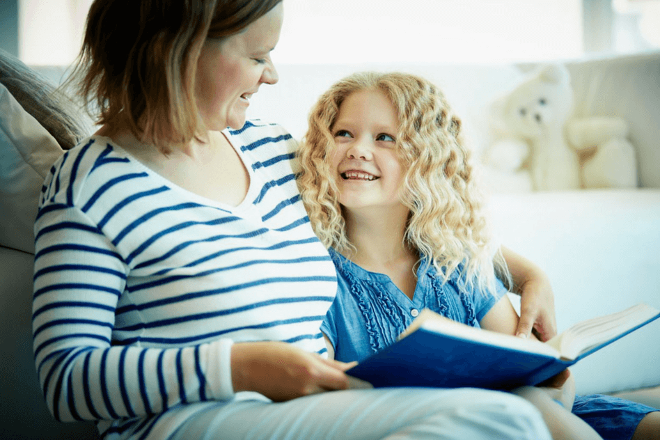 """7 Read Aloud Chapter Book Series to Successfully Introduce Your Kids to Chapters (And Have Them Begging For """"Just One More…"""")"""