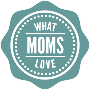 what moms love website logo