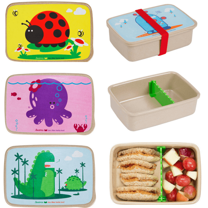 Beatrix New York Bento Boxes
