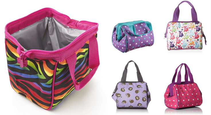 f34566f2269f Cool Lunch Bags & Lunch Boxes for Keeping Your Kids' Lunch Cool ...