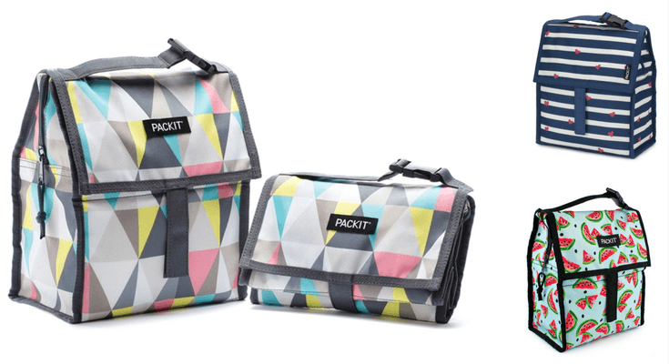 PackIt Freezable Lunch Bag for kids   Back to School shopping guide