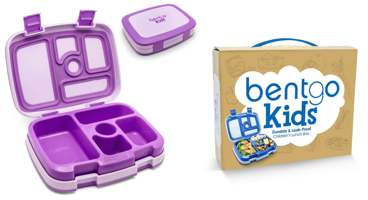 Best Bento Lunch Box for kids school lunches - Bentgo Kids | Back to School Guide