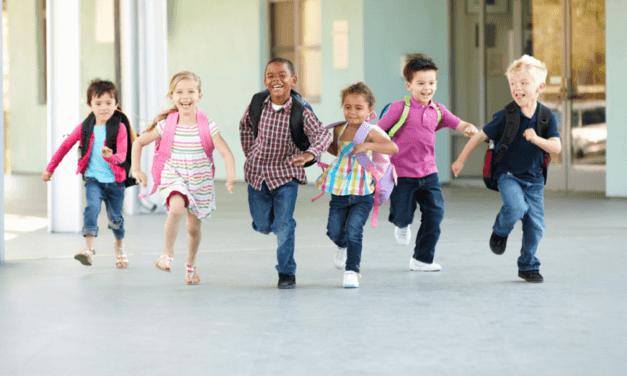 Everything Your Preschooler Needs For Back‐to‐School, In Just The Right Size | Back‐to‐School Guide 2018