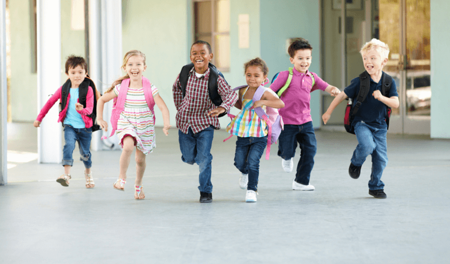 Everything Your Preschooler Needs For Back-to-School, In Just The Right Size | Back-to-School Guide 2018