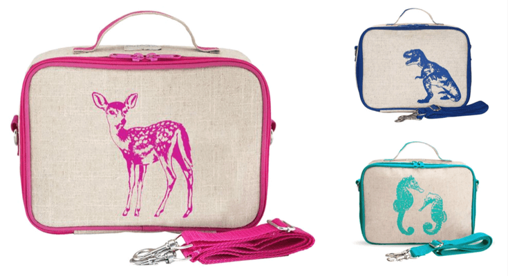 SoYoung Lunch Bag for kids   back to school shopping guide