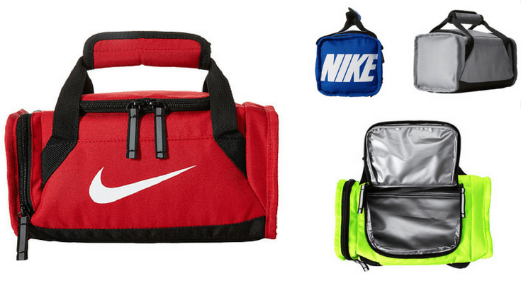 Nike Gym Bag Lunch