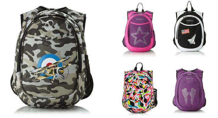 Obersee Preschool Backpack - Best Toddler Backpacks for back to school