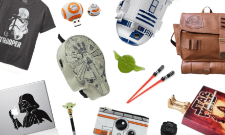 The Coolest Star Wars Back-to-School Supplies for Your Jedi-in-Training | Back-to-School Guide 2017