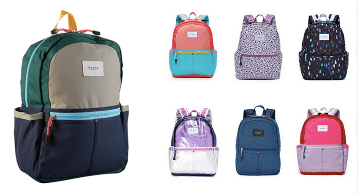 State Kane Backpack - Best Backpacks for Teens and Tweens for Back to School
