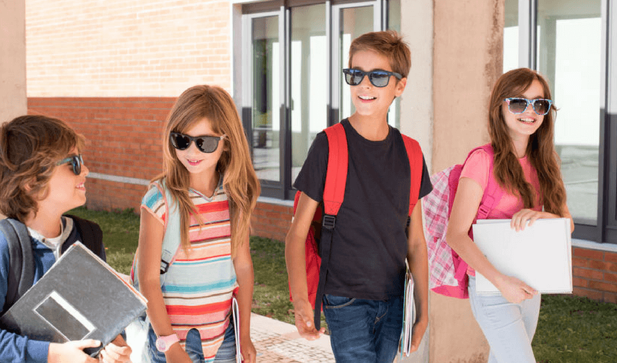 """The Hottest Backpacks for Grade Schoolers, Tweens <span class=""""amp"""">&</span>Teens 