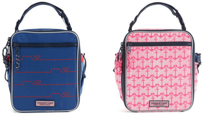 Vineyard Vines Lunch Bag Cool Bags For S Tweens Kids Back To School Guide 2017 From What Moms Love