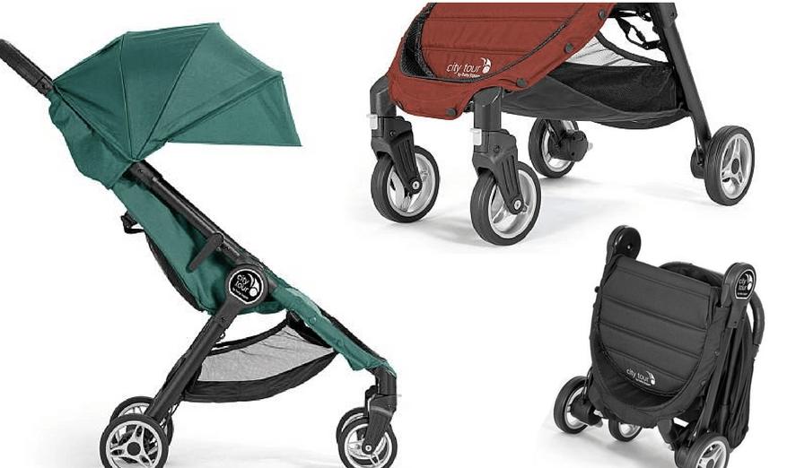 Baby Jogger City Tour Stroller 2016