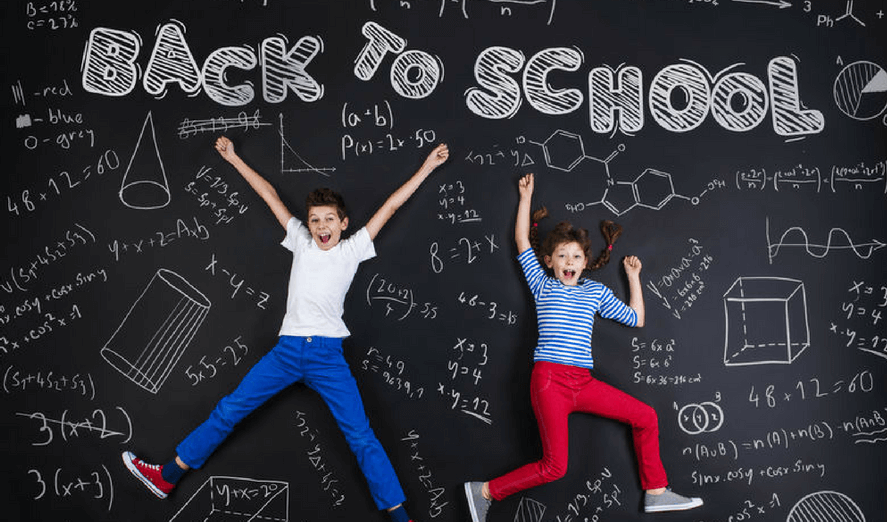 The Best Back-to-School Guide On The Planet 2016 from What Moms Love