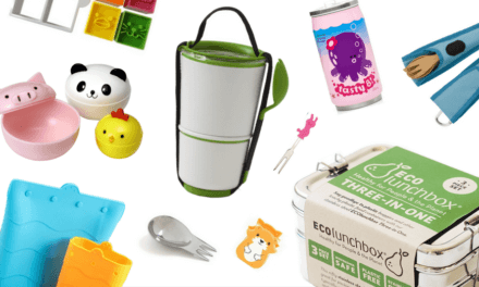 "Lunch Box Containers, Accessories <span class=""amp"">&</span> Tools To Take Your Kids' School Lunch From Boring To Blast‐Off! 