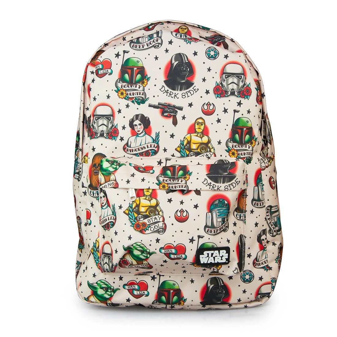 Star Wars cool backpacks for back-to-school