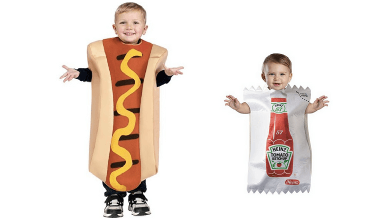 Mom And Baby Boy Matching Halloween Costumes.41 Cute Clever Halloween Costume Ideas For Siblings No