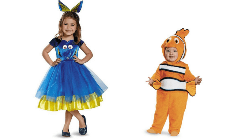 54cdda4f6ca 41 Cute & Clever Halloween Costume Ideas For Siblings (No DIY ...