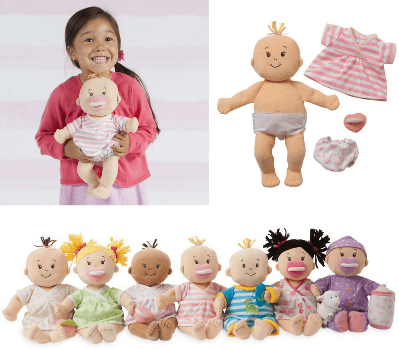 Gift Guide The Very Best Babies Dolls Doll Accessories For All