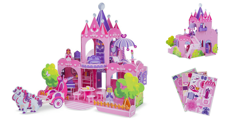 Best Princess Gifts for Girls Gift Guide: The Princess-Themed For Your Little