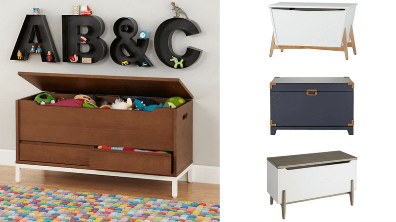 Best Non-Toy Gifts for Kids - Toy Box