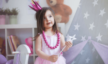 Gift Guide: The Best Princess‐Themed Gifts For Your Little Princess