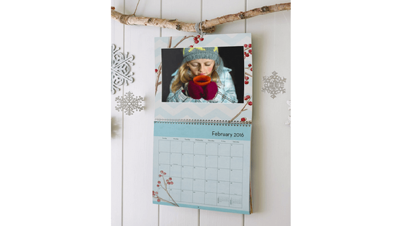 Best Non-Toy Gifts for Kids - Calendar