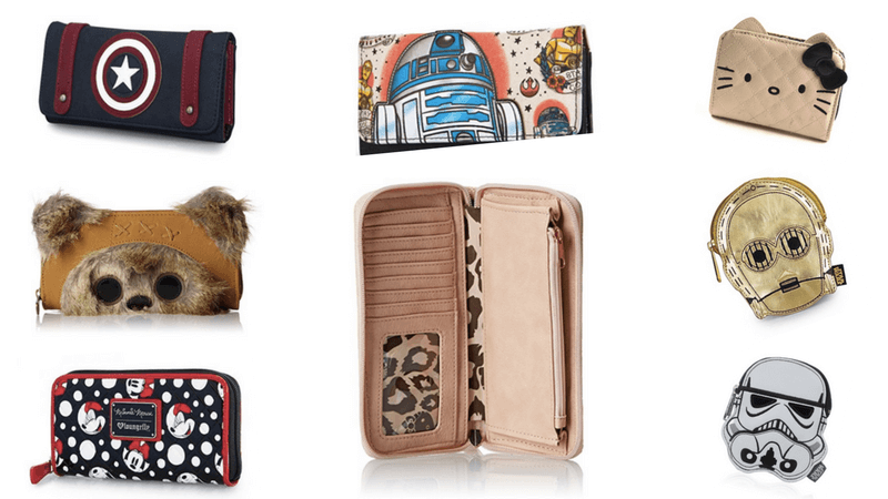Best Non-Toy Gifts for Kids - Wallet