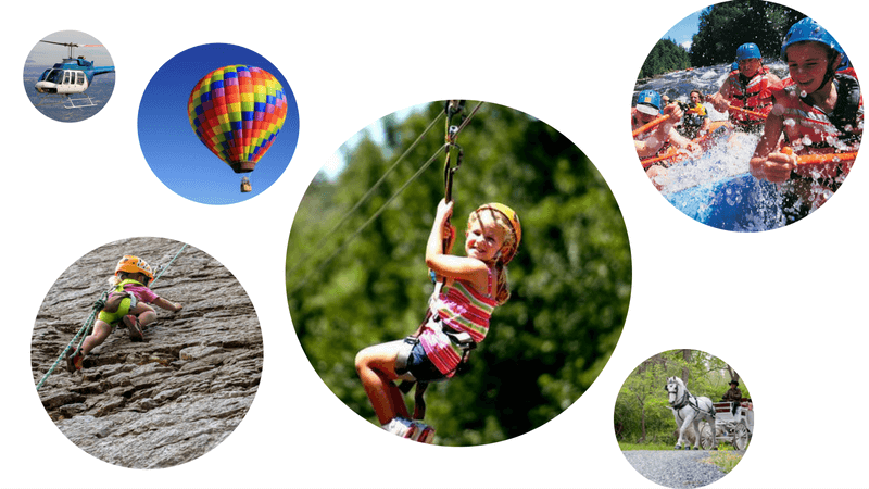 Best Non-Toy Gifts for Kids - Adventures to Create Memories