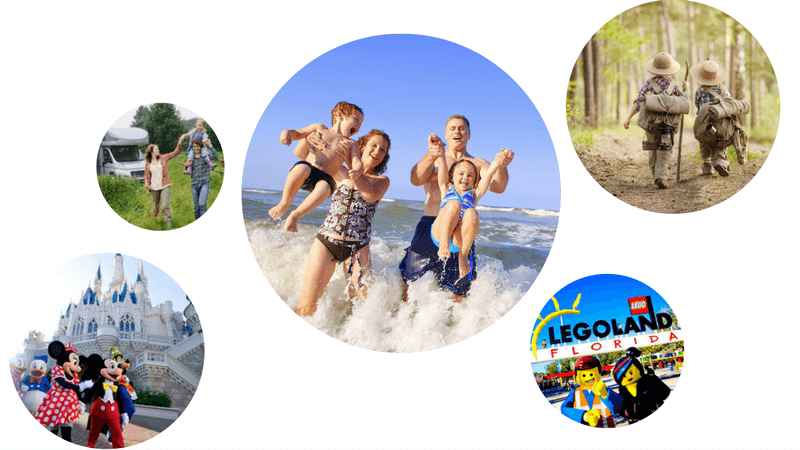 Best Non-Toy Gifts for Kids - Family Trip to Create Memories