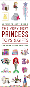Gift Guide Best Princess Toys and Gifts