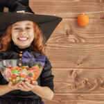 17 Scary Good Ideas For What To Do With Leftover Halloween Candy