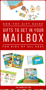 Best Magazine and Subscription Boxes for Kids