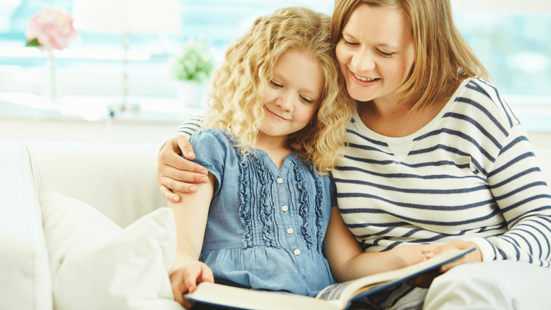 Best Non-Toy Gifts for Kids - Favorite Books