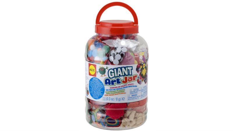 Best Non-Toy Gifts for Kids - Hobbies & Interests - Art Supplies