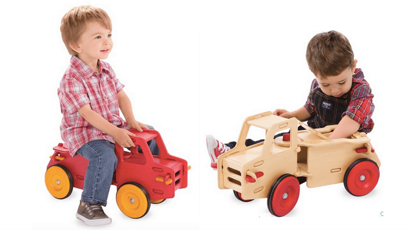 Construction Riding Toys For Boys : Gift guide the best vehicle toys for car truck