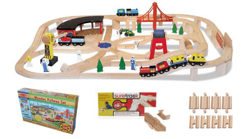 Gift Guide The Best Building Toys For Kids From Blocks To