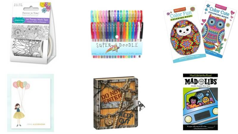 250+ Unique Stocking Stuffers For Kids From Babies to Teens (That ...