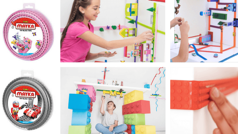gift guide the best building toys for kids from blocks to robots what moms love. Black Bedroom Furniture Sets. Home Design Ideas