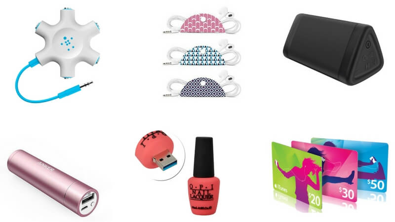 Best Stocking Stuffers for Tweens and Teens   Small Gift Ideas for Kids