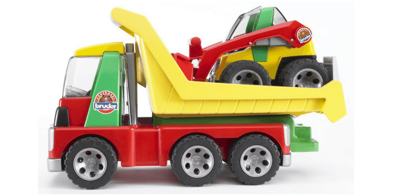 Best Vehicle Toys | Gift Ideas For Car, Truck, Machine and Construction Lovers | Best Toys For Boys