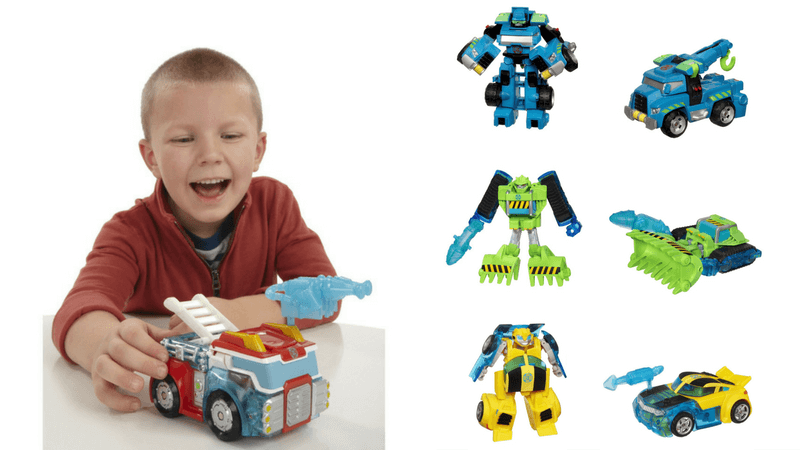 Best Construction Toys For Boys : Gift guide the best vehicle toys for car truck